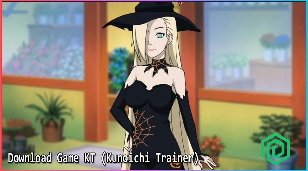 Download Game KT (Kunoichi Trainer)