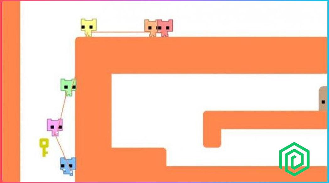 Download Game Pico Park, Viral di TikTok