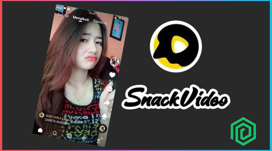 Download Snack Video tanpa Watermark Online