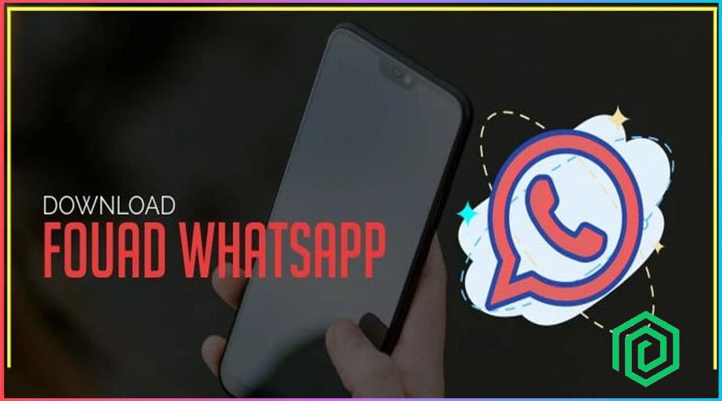 Download Fouad WhatsApp v8 95 APK Download