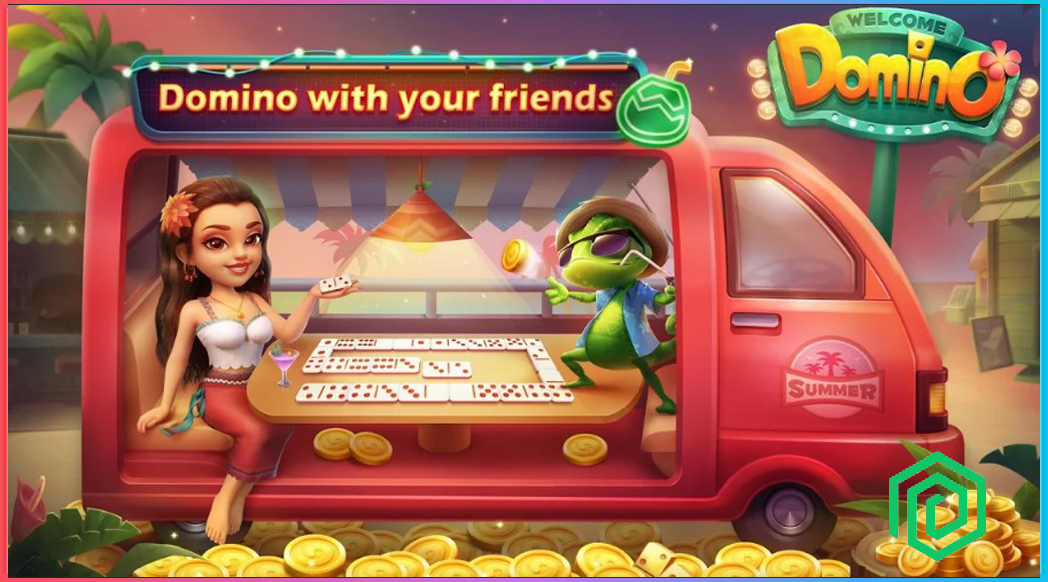 Download Higgs Domino Versi Lama iOS